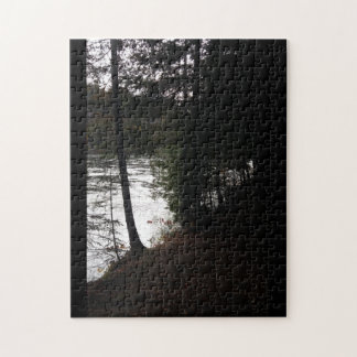 River Jigsaw Puzzle