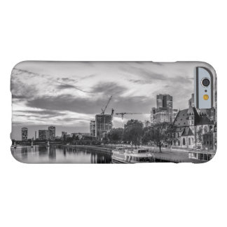 River Main in Frankfurt am Main Barely There iPhone 6 Case