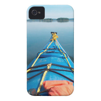 river mirror iPhone 4 covers
