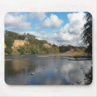 River Mousepad
