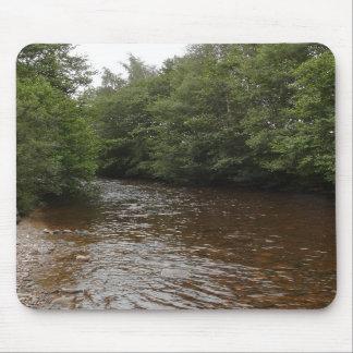 River Nethy Mousepad