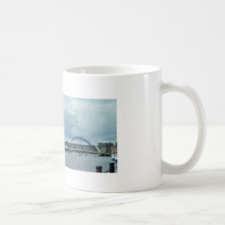 River Newcastle Tyne Coffee Mug