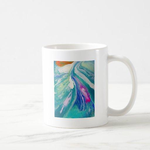River of Enlightenment Coffee Mug