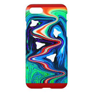 River of Life iPhone 8/7 Case