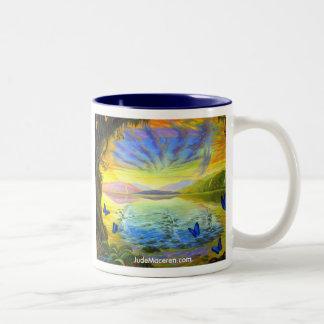 River Of Life-Mug