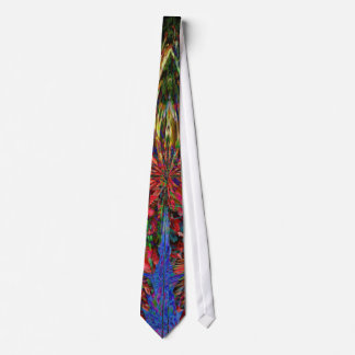 River of Life Tie