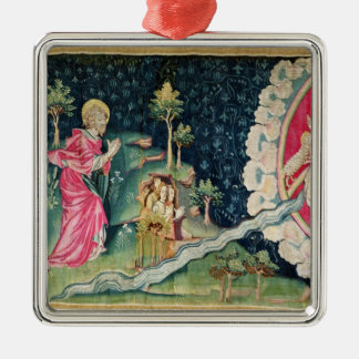 River of Paradise, from 'The Apocalypse of Christmas Ornament