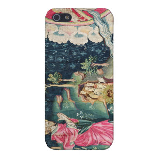 River of Paradise, from 'The Apocalypse of iPhone 5 Case