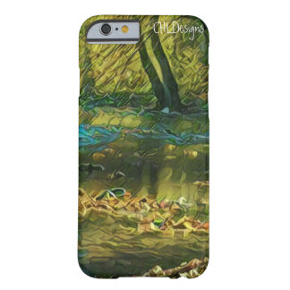 River of Serenity - cellphone case