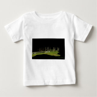 River of Time Tee Shirt