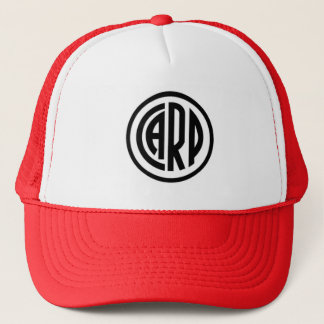 River Plate Trucker Hat