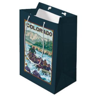 River RaftingColorado Medium Gift Bag