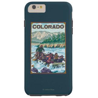 River RaftingColorado Tough iPhone 6 Plus Case