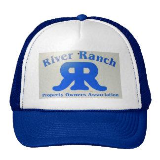 River Ranch Cap