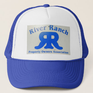River Ranch Trucker Hat