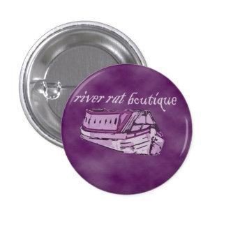 river rat boutique badge pin