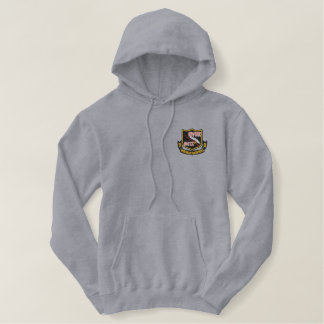 RIVER RAT Embroidered  Hoodie