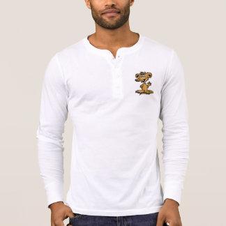River Rat Mascot T-Shirt