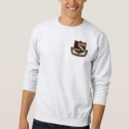 River Rat Sweat Shirt