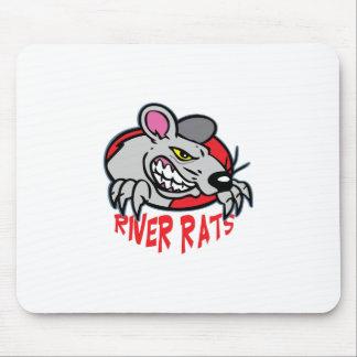 RIVER RATS MOUSEPAD