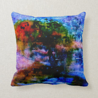 River Reflextions Cushion