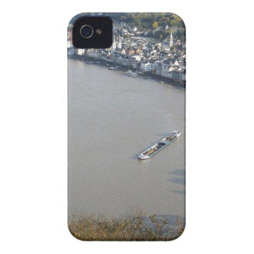 River Rhine iPhone 4 Case