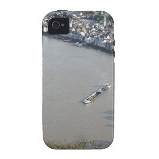 River Rhine iPhone 4/4S Cover