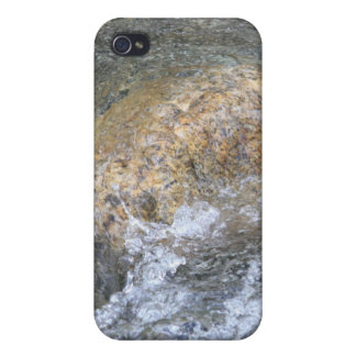 River Rock 4/4s iPhone 4/4S Cases