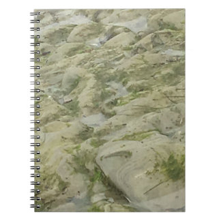 River Rock Notebook