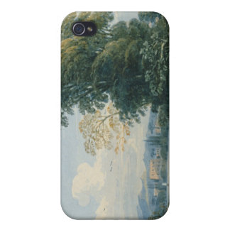 River Scene iPhone 4 Case