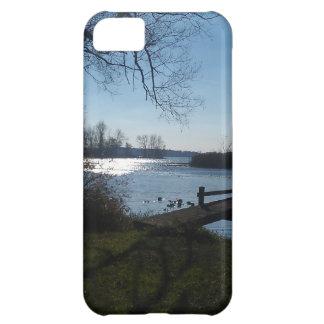River Scene iPhone 5C Case