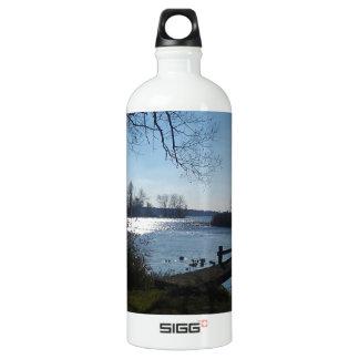 River Scene SIGG Traveller 1.0L Water Bottle