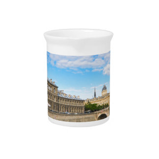 River Seine Beverage Pitchers