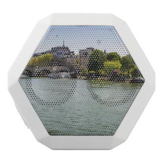 River Seine Ile De La Cite in Paris Photograph