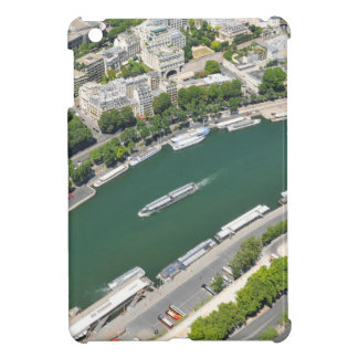 River Seine iPad Mini Cover