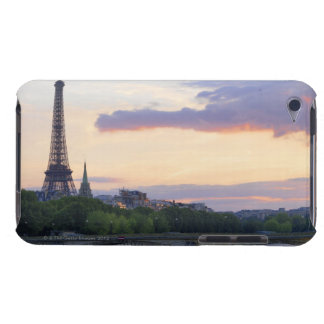 River Seine iPod Touch Cases