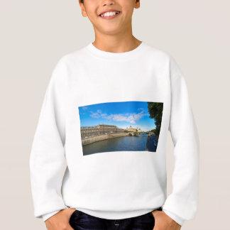 River Seine Sweatshirt