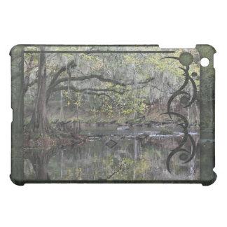River Serenity iPad Case