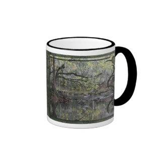 River Serenity Mugs