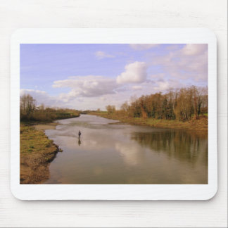 River Shannon Mouse Pad