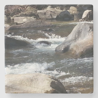 River Side Stone Coaster