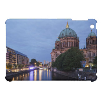 River Spree and Cathedral in Berlin, Germany iPad Mini Case