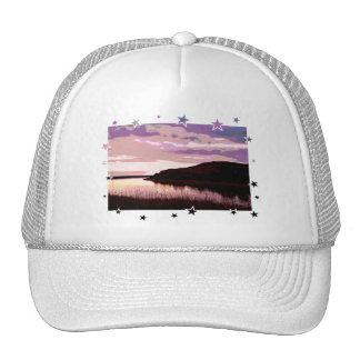RIVER SUNSET CAP