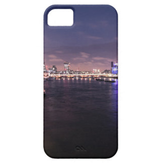River Thames at Night Case For The iPhone 5