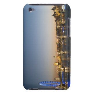 River Thames Case-Mate iPod Touch Case