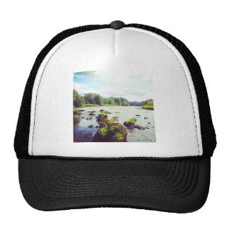 River Tweed Cap