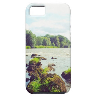 River Tweed iPhone 5 Cover