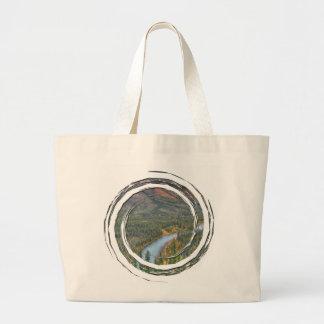 River Valley Illusion Bag