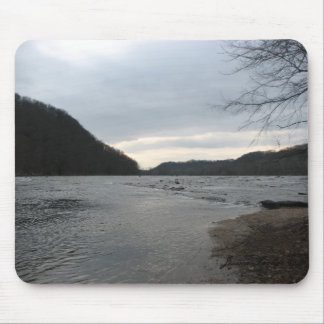 River View Mouse Mat