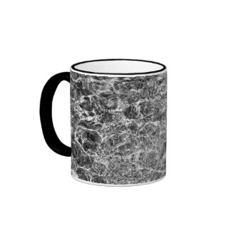 River Water Ripples Coffee Mug